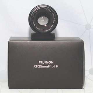 FUJIFILM XF 35MM F1.4