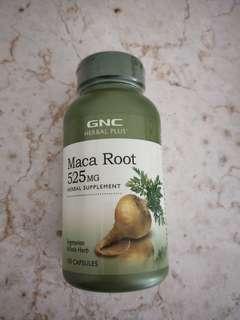BN GNC Maca Root