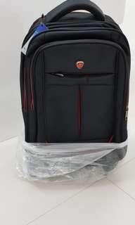 Backpack luggage BNIB