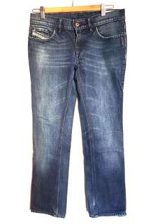 Sz 29 Diesel Jeans (Fixed Price)