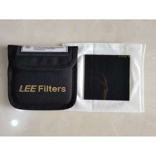 Lee Pro Glass .9ND (3 stops) 100 x 100mm filter