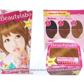 hair coloring semir rambut kawai beautylabo