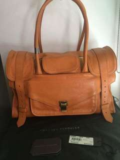 Proenza Schouler Poppy PS1 Keep All Shoulder Bag