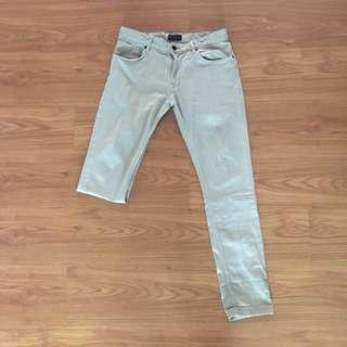 Celana Jeans LEE Panjang