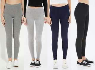F21 LEGGINGS
