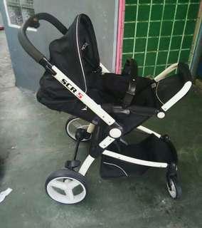 Stroller scr5