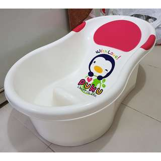 Puku Baby Bathtub