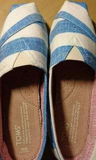 🚚 TOMS女鞋