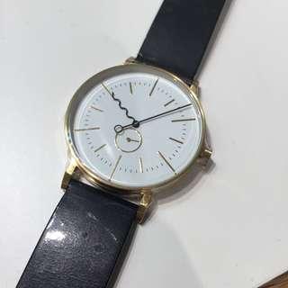 澳洲 AARK 手錶 TIDE GOLD
