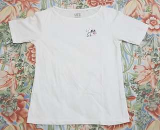 Baju / Tshirt uniqlo