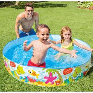 56451 Intex Baby Swimming Pool