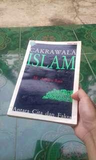 Cakrawala Islam: Antara Cita dan Fakta