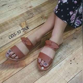 Marikina sandals (pre order)
