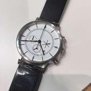 澳洲 AARK 手錶 EON SILVER