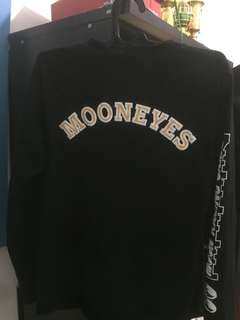 T-Shirt Mooneyes