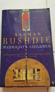Midnight children