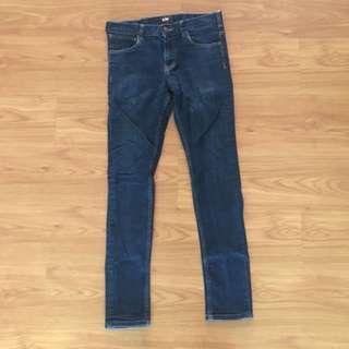 Celana panjang LEE jeans