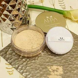 Alisa Lumiere Loose Powder