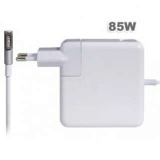 493. AC Power Adapter Supply Charger For Apple MacBook Pro A1172  85W - White