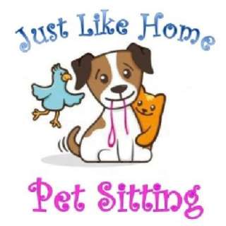 Pet sitter/ boarding/ house sitting