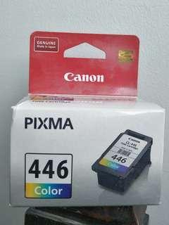 Canon Ink Cartridge PIXMA 446 color