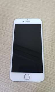 iPhone 6s 16GB - Silver