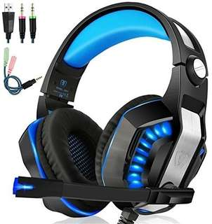Beexcellent GM-2 Gaming Headset w mic