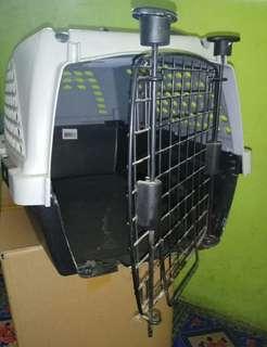 Kandang Kucing Cargo