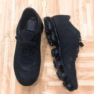 Nike Vapormax 麂皮運動鞋