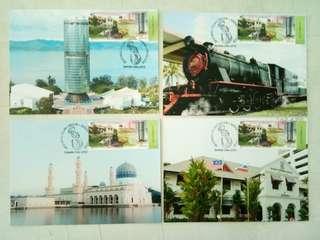 destinasi pelancongan Sabah max card