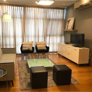 The Residences at Greenbelt, 1 Bedroom for Rent, CRD12641