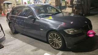 BMW 320 E90 SG