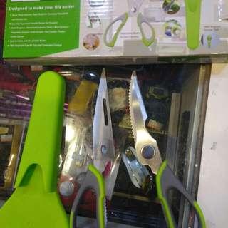 帶磁套可拆式多能剪刀80元限來店買點我頭像看店址和上千種商品