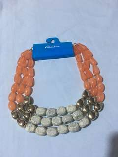(brandnew) fashion necklace