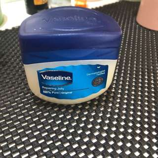 Vaseline Repairing Jelly - 100 ml
