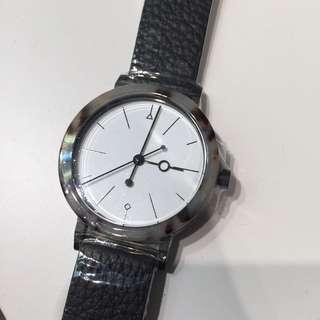 澳洲 AARK 手錶 SHELL WHITE