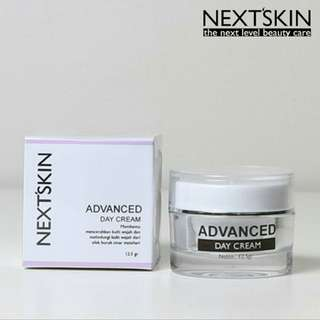 NEXTSKIN Advanced Day Cream