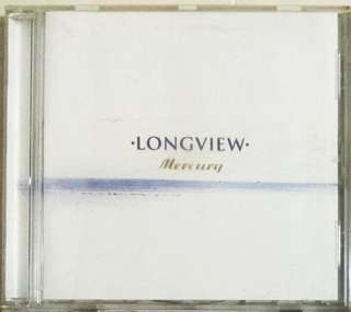 arthcd LONGVIEW Mercury CD