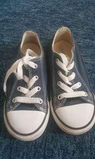 Original Converse Shoe Size 9
