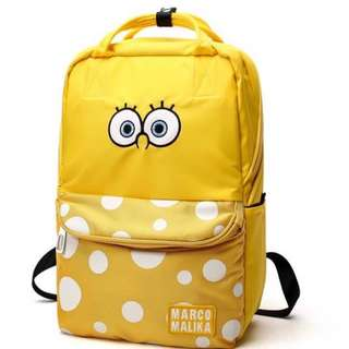 Spongebob Backpack - COD