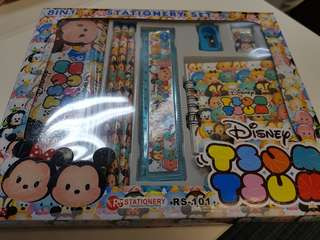 Kid stationary sets