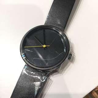 澳洲 AARK 手錶 MARBLE NERO