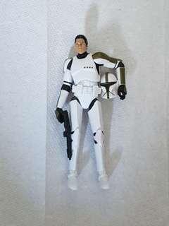 Star Wars Phase 1 Clone Trooper Sergeant
