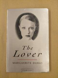 [Clearance] The Lover - Marguerite Duras
