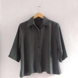 St. Yves Shirt