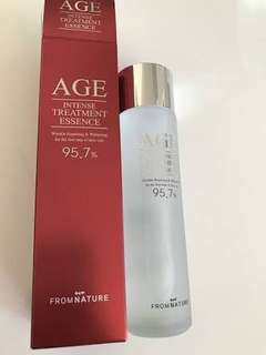 [PRELOVED] From Nature Age Intensive Treatment Essence