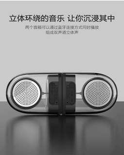 REMAX M22 Bluetooth speaker