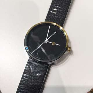 澳洲 AARK 手錶 ECLIPSE GOLD