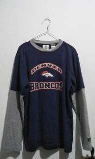 Denver Broncos - NFL Team Apparel