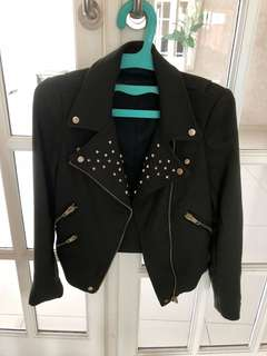 ZARA JACKET SUPER QUALITY